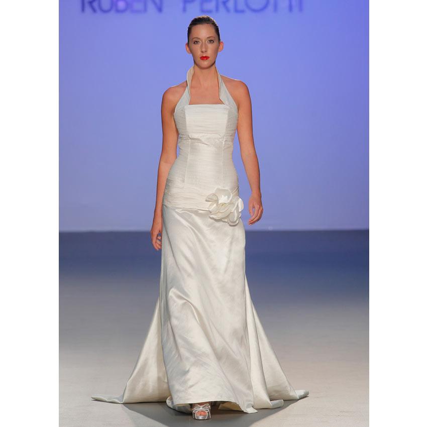 vestidos de novia Ruben Perlotti | BALART Nuvies