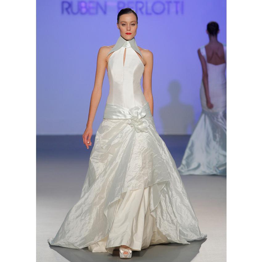 modelo Haydee Ruben Perlotti, vestidos de novia Ruben Perlotti, comprar Ruben Perlotti Barcelona