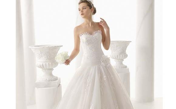 Promoción exclusiva en las colecciones 2014 de vestidos de novia