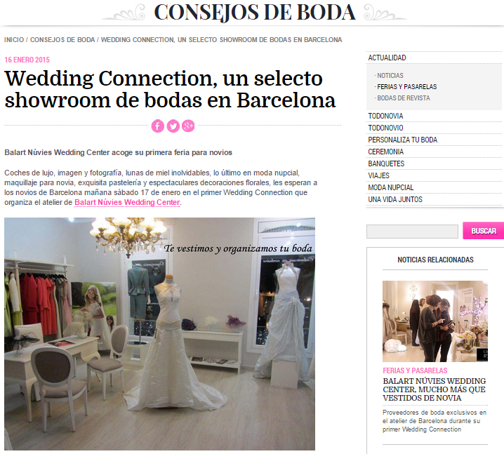 todo bod wedding connection