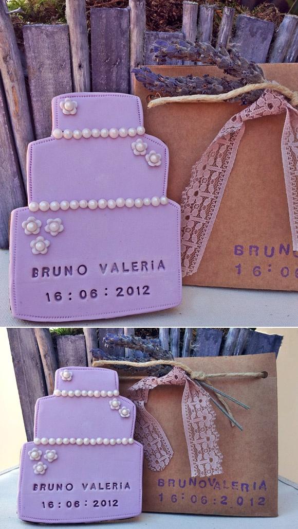 Galletas de fondant personalizadas, pasteles de boda, repostería americana, cupcakes para bodas, galletas personalizadas para bodas, organización de bodas Barcelona, wedding center Barcelona