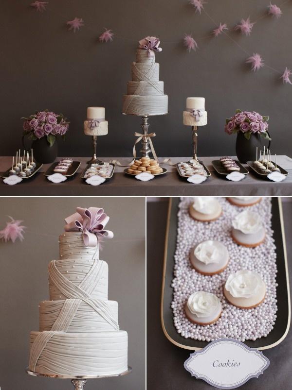 Mini buffet dulce para boda, pasteles de boda, repostería americana, cupcakes para bodas, galletas personalizadas para bodas, wedding center Barcelona