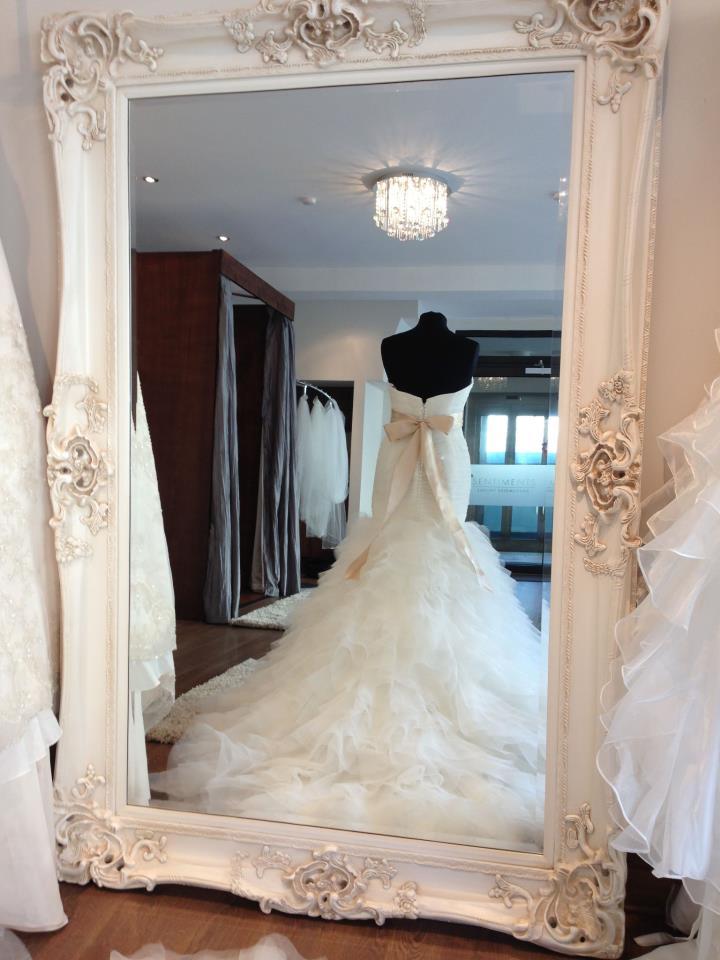 atelier de vestidos de novia barcelona | balart nuvies