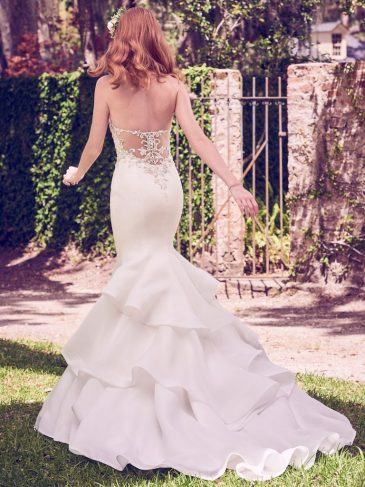 Quintyn Maggie Sottero